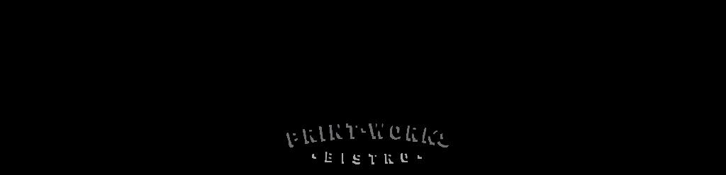 Proximity Hotel Logo, O.Henry Hotel Logo, Green Valley Grill Logo, Print Works Bistro Logo, Lucky 32 Logo