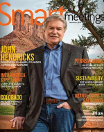SmartMeetings Magazine SmartMeetings Magazine article, A Deeper Shade of Green: 10 Hotels Enhancing Sustainability in Creative Ways