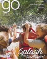 AAA GO magazine