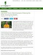 Green Lodging News