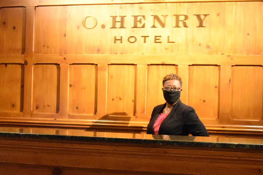 Hotel Senior Level Leadership