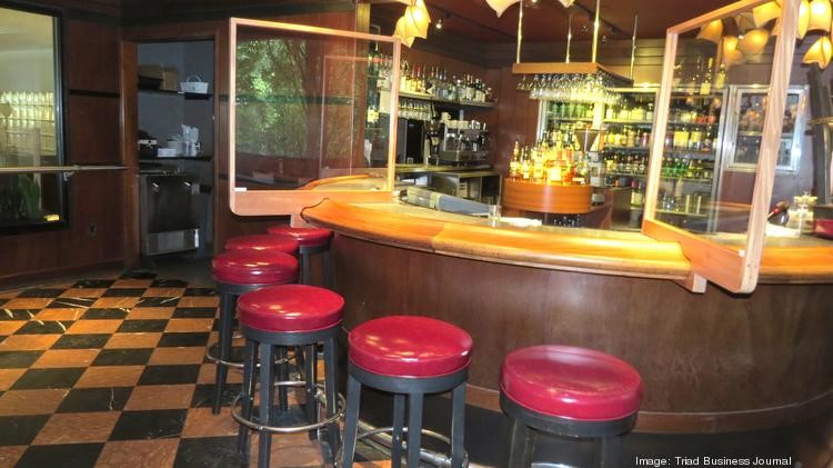 Lucky Bar Partitions